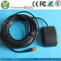 Alta calidad gps antena 28db ufl mini antena de navegación para el coche