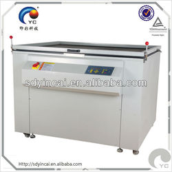 China factory directly sell exposure machine for screen printing plate