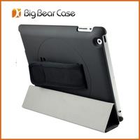 Holster for ipad mini 2 pu phone case