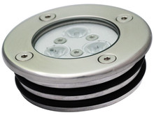 led outdoor light for garden underwter landscape