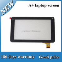 "7"" Front Touch Screen Glass Digitizer For Sony Tablet PC TPT-070-179D"