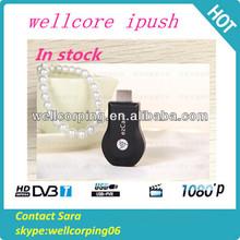 High Quality Ezcast M2 Ipush Wifi Display Receiver