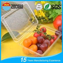 Waterproof packaging for weave hair packaging