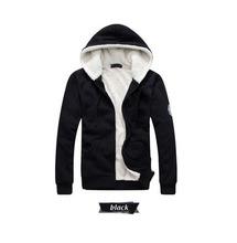 High quality mens cotton fashion high neck hoodie,plain zip up hoodie
