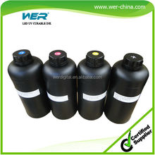 uv inkjet printer ink