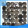 emperador dark hot sale marble stone adhesive
