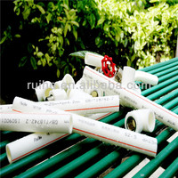 PPR Pipe plastic tubes 4mm