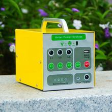 Popular best-Selling solar power bank charger for outdoor