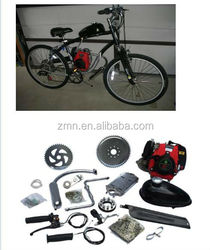4 stroke engine kit 49cc 53cc from factory/engine kit made in China