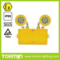 BC5200 Explosion Proof LED Emergency Lighting Lamp IP65