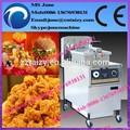 2015 venda quente de frango frigideira com óleo fiter sistema 008613676938131