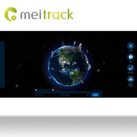 Meitrack dhl cargo tracking with Professional Technical Support