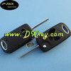 High quality key case for Toyota case for key Camry 2007 Toyota remote key case
