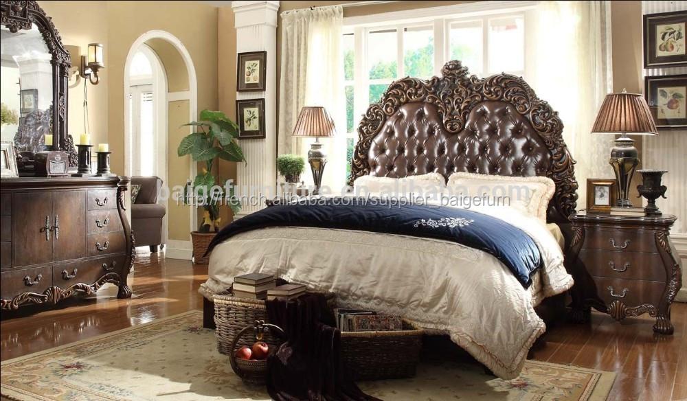 Set De Chambre King Size – Chaios.com