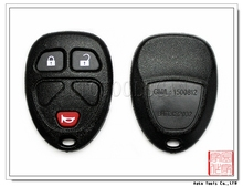 Shipping fast for Buick remote key case 3 button remote control cover (AS013002)