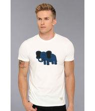 Wholesale hot basic men fashion t shirt