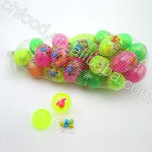 Ilumine ovo de dinossauro doces do brinquedo/plástico brinquedos doces/ovo brinquedos dos doces