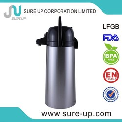 mineral water bottles cost in china lfgb tested thermos vaucuum canteen jug hotel coffee pot(AGAB)