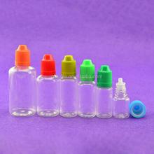 15ml white frosted pet dropper bottle 0.5 fl oz plastic dropper bottle