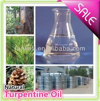 Farwell Turpentine Oil CAS No. 8006-64-2 (Gum Turpentine)