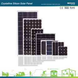 New promotion chinese products wholesale amorphous silicon thin film solar panel lowest price