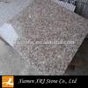 chinese cheap granite tile, hot sell red granite g687