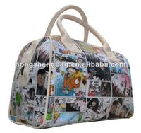 waterproof canvas bags hadnbags women, fashion handbags 2014, directly supplied by manufactuer of chinese supplier TH1202