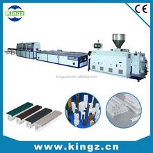 PVC Profile Extrusion Line, PVC Profile Production Line