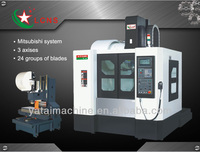 High Speed & Precision Machine V-6
