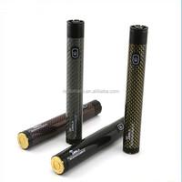 Newest pipe shape 1300mah Tesla T2 electronic cigarette