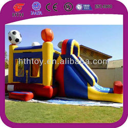 Durable PVC buy bounce house wholesale