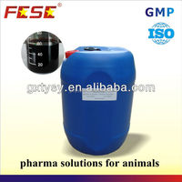 5% 10% 15% 20% Animal Health Products Factory Price Iron Dextran