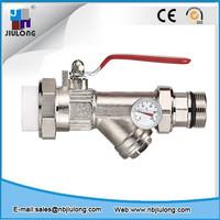 China best sale pipe manifold Stainless Steel water manifold rosemount 5 valve manifold