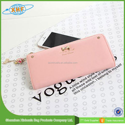 Good Quality New Fashion Wallet Women 2015