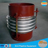 HEJ hinge expansion joint compensator from Sinopec first level supplier