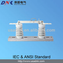 High Voltage Double Pole Isolate Switch