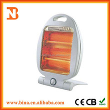 energy efficient electric heater mini portable PTC heater