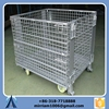 Customized Foldable Steel Cage