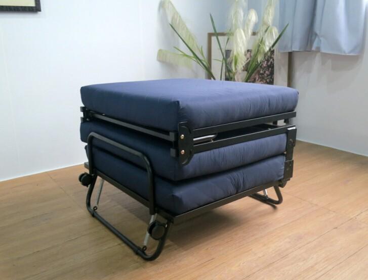 Estilo compacto pre o sof cama dobr vel cama de crian a for Fabrica sofa cama