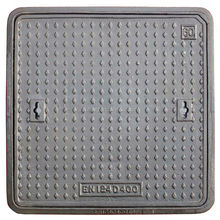 en124 Medium Heavy Duty manhole cover and frame