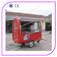 Mobile Snack Food Truck For Sale Fast Food Trucks For Sale In China Custom Food Truck