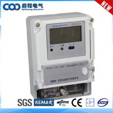 Сделано в китае высокая производительность воспроизведение электрический счетчик
