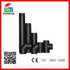 single wall carbon steel chimney pipe for fireplace