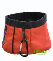 Outdoor Folding dog treat bag