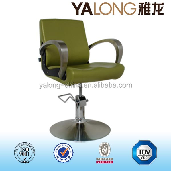 Styling chairs beauty salon equipment yl373 view styling for Furniture y equipment