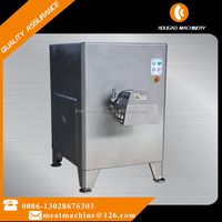big frozen meat and fresh meat grinding machine,meat grinder and sausage maker