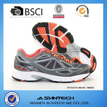 action sports running shoes