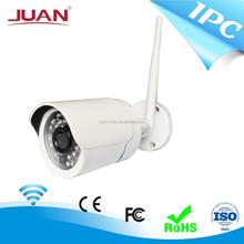 720P Outdoor Wifi IP Camera Real time Waterproof IP66 Range 100 Meters