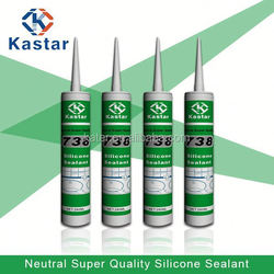 aluminum and glass silicone sealants clear,best price
