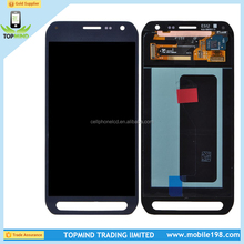 100% tested before shipment for Samsung Galaxy S6 Active SM-G890 LCD Screen Digitizer Touch Assembly